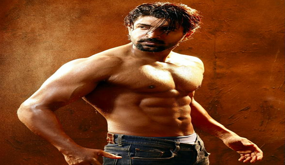 Arun vijay to have six pack for yennai arindhaal mix of arun vijay to have six pack for yennai arindhaal mix of looktamil mix of looktamil altavistaventures Image collections