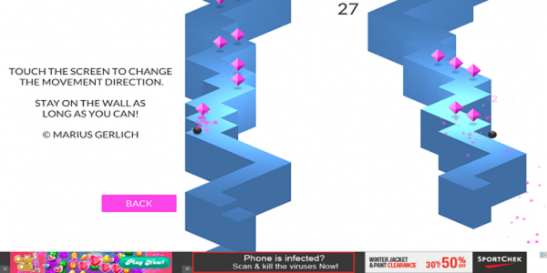 But Very Difficult Game